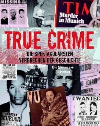 9781405497954: True Crime