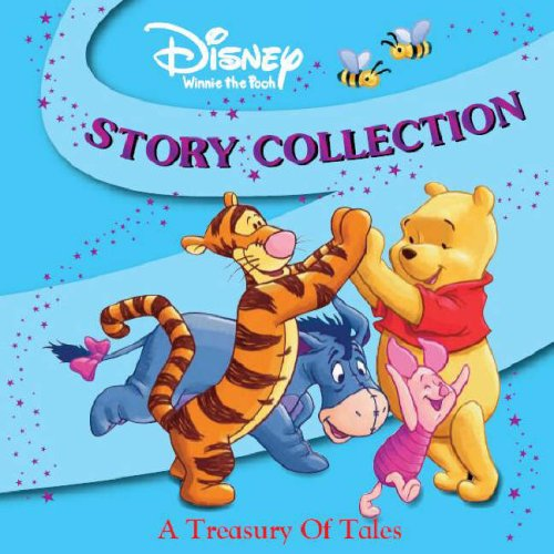 """9781405498364: Disney """"Winnie the Pooh"""" Story Collection (Disney Story Collection)"""