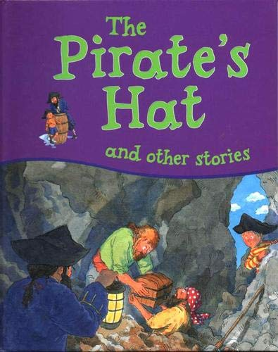 The Pirates Hat and other stories: Nicola Baxter, Alison