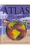 9781405499224: Atlas of the World