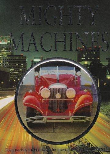 9781405499255: Mighty Machines