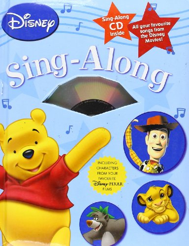 9781405499477: Disney New Singalong (Disney Singalong)