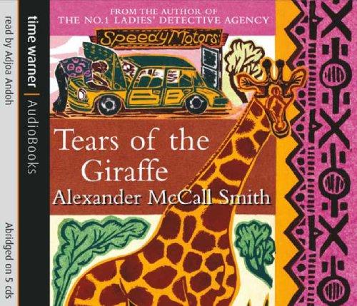 9781405500036: Tears of the Giraffe