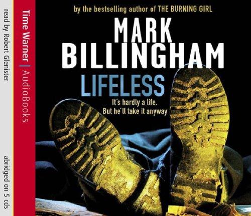 9781405500241: Lifeless (Tom Thorne Novels)