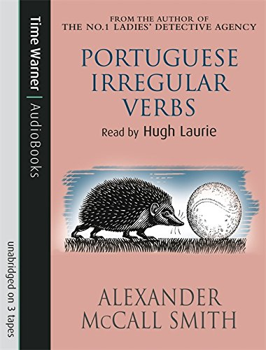 Portuguese Irregular Verbs: Number 1 in series (9781405500593) by Alexander McCall Smith