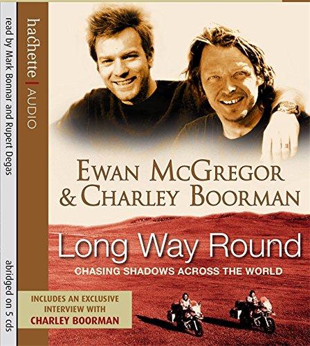9781405500708: Long Way Round
