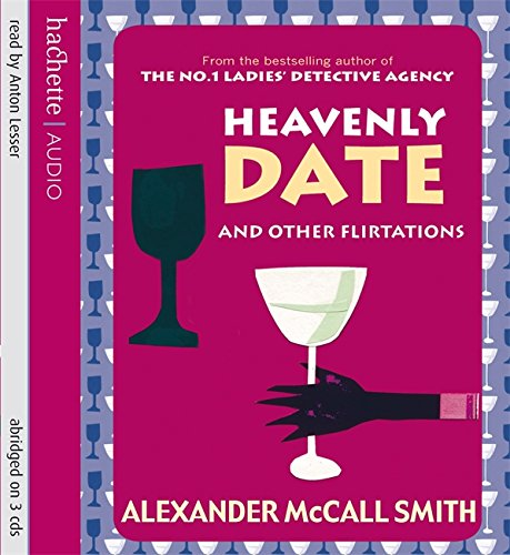 9781405501484: Heavenly Date and Other Flirtations