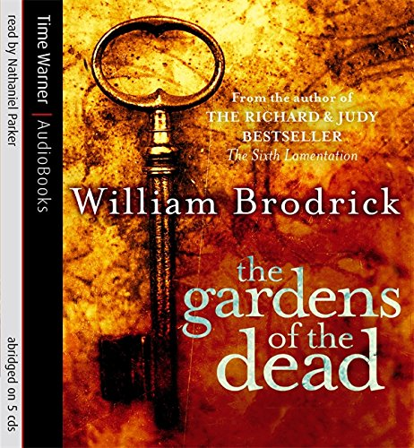 9781405501514: The Gardens of the Dead