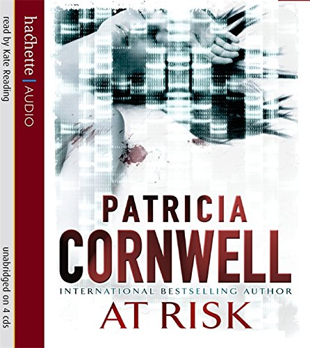 9781405501606: At Risk (Winston Garano Series)