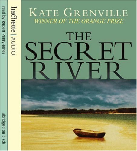 9781405502634: The Secret River