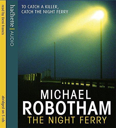 9781405502818: The Night Ferry