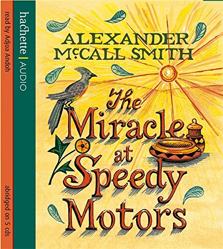 9781405503518: Miracle at Speedy Motors