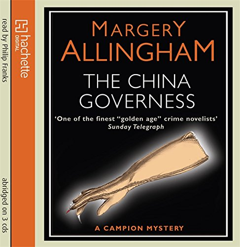9781405507196: The China Governess