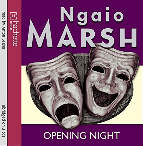 9781405507455: Opening Night