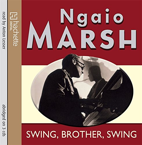 9781405507462: Swing, Brother, Swing