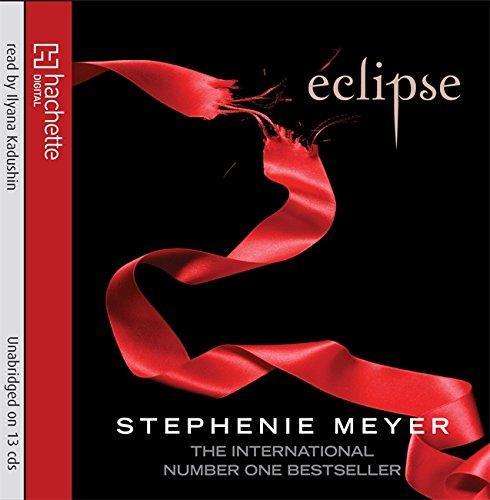9781405507738: Eclipse