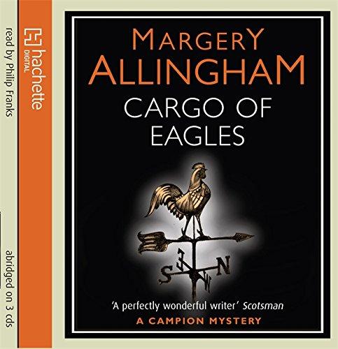 9781405507844: Cargo of Eagles