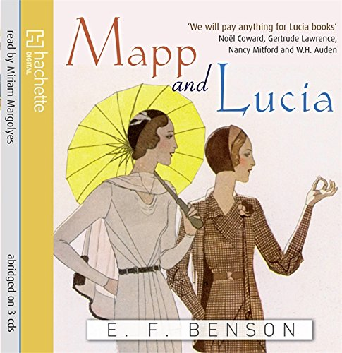 9781405508704: Mapp and Lucia