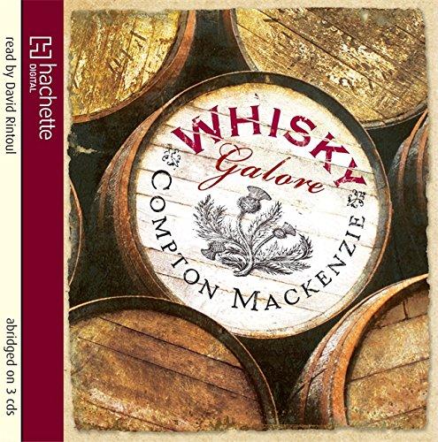 Whisky Galore: Mackenzie, Compton