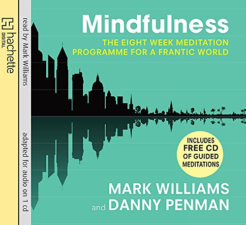 9781405509077: Mindfulness: A Practical Guide to Finding Peace in a Frantic World