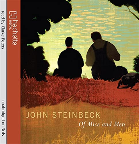 9781405509121: Of Mice and Men