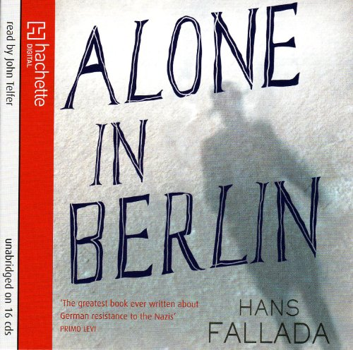 9781405509350: Alone In Berlin