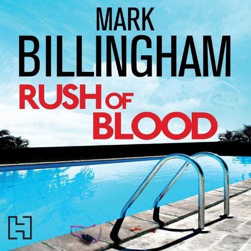 9781405510141: Rush of Blood