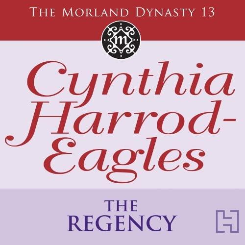 9781405515207: The Regency