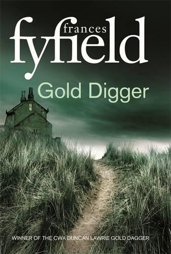 9781405516730: Gold Digger