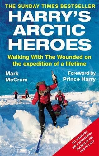 9781405517614: Harry's Arctic Heroes
