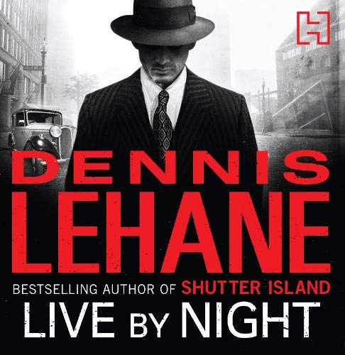 9781405519762: Live by Night