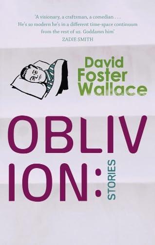 9781405521000: Oblivion: Stories