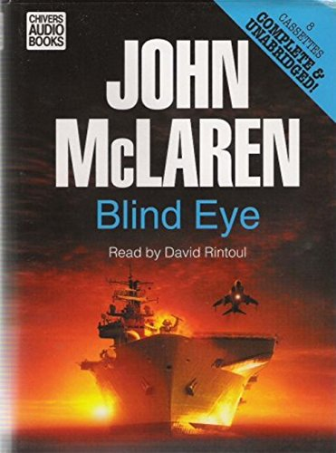 9781405600385: Blind Eye