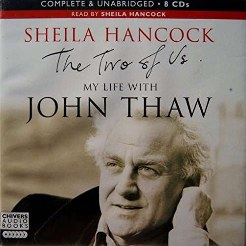 9781405602990: THE TWO OF US (my life with john thaw)