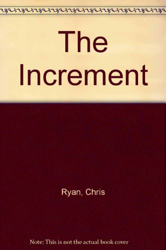 9781405610049: The Increment