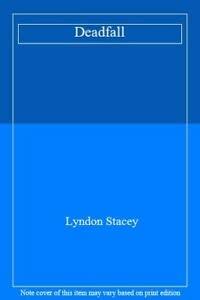 9781405610056: Deadfall
