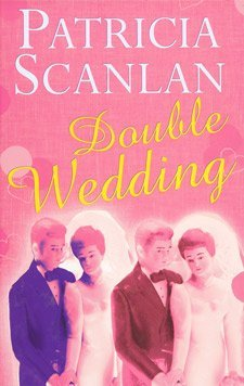9781405610315: Double Wedding (Large Print Edition)