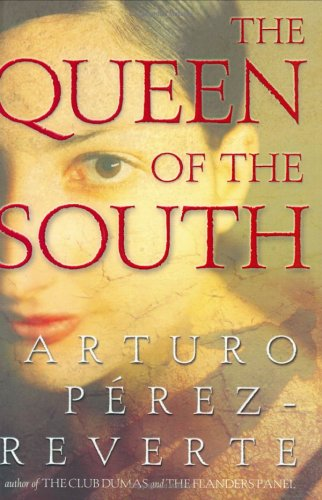 9781405610353: The Queen of the South (Large Print Edition)