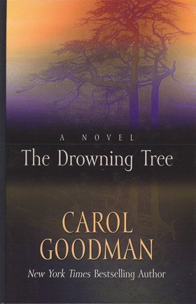 9781405610421: The Drowning Tree (Large Print Edition)