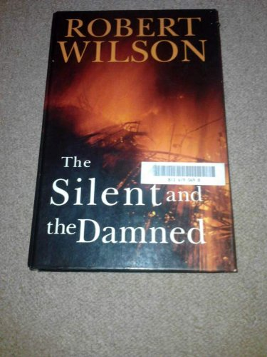 9781405611008: The Silent and the Damned