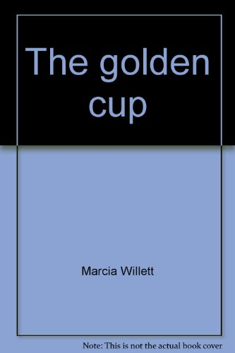 9781405611411: The golden cup
