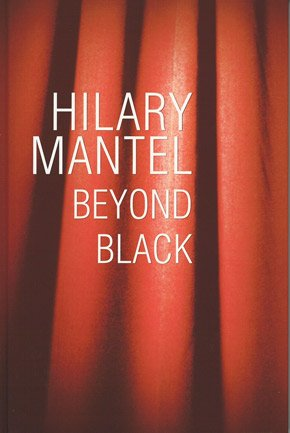 9781405613620: Beyond Black (Large Print Edition)