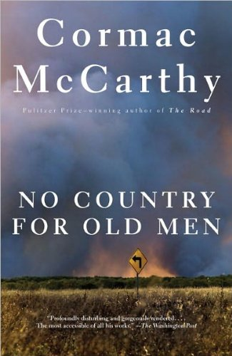 9781405613958: No Country for Old Men