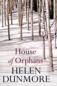 9781405614160: House of Orphans (Large Print Edition)