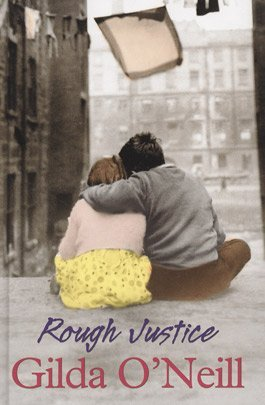 9781405615556: Rough Justice (Large Print Edition)