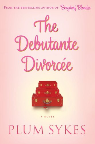 9781405615693: The Debutante Divorcee