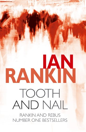 9781405617161: Tooth and Nail (Large Print edition)