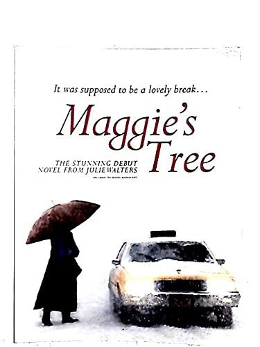 Maggie's Tree: Walters, J