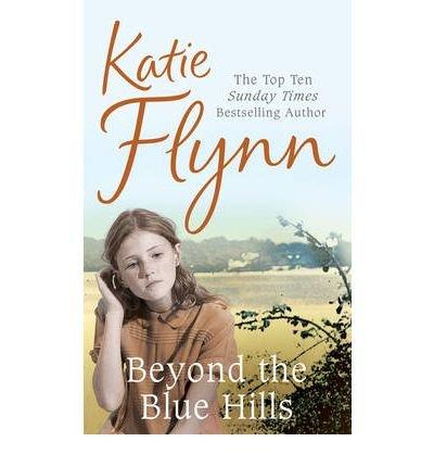 9781405617444: Beyond the Blue Hills