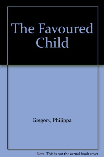 9781405617765: The Favoured Child